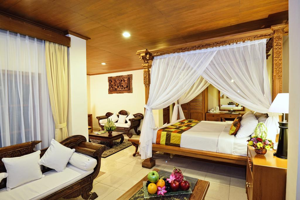 Фото отеля Wina Holiday Villa Kuta