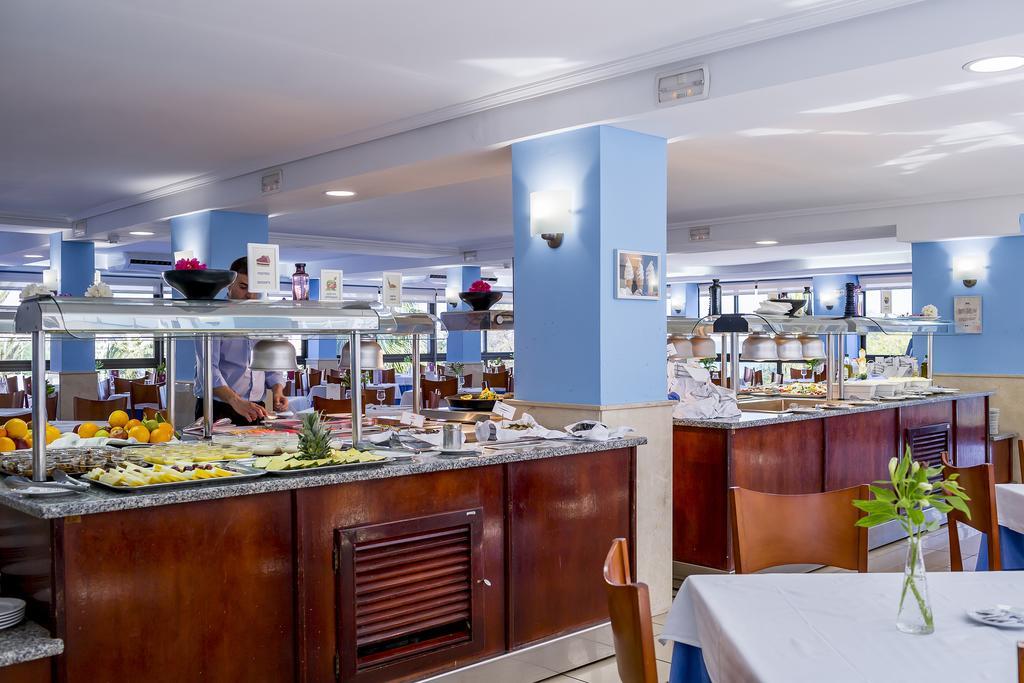 Отдых в отеле Playas de Torrevieja
