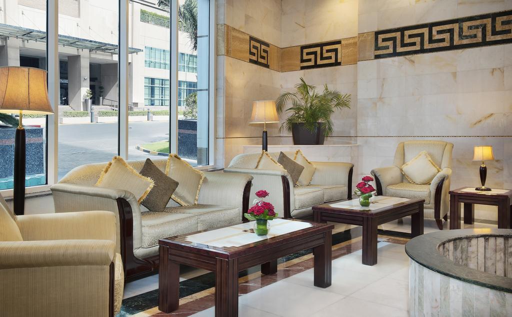 Дубай (город) Golden Tulip Al Thanyah
