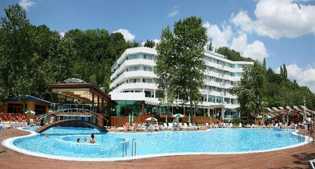 Туры в отель Arabella Beach Албена