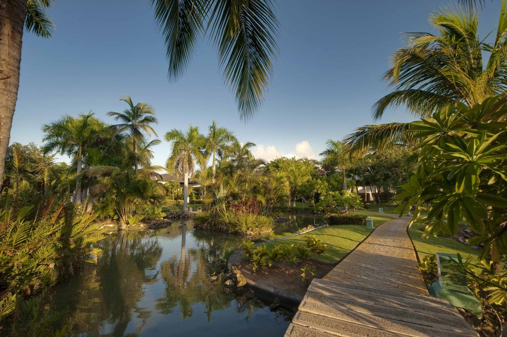 Відпочинок в готелі Melia Caribe Beach Resort (ex. Melia Caribe Tropical) Пунта-Кана Домініканська республіка