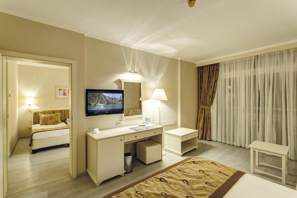 Pgs Hotels Kiris Resort, Кемер, Туреччина, фотографії турів