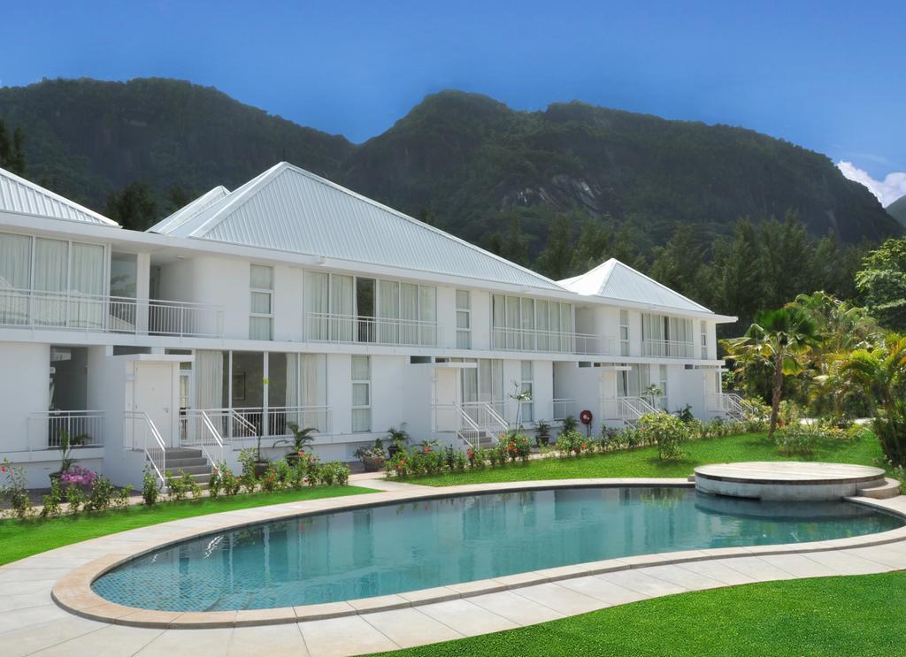 Горящие туры в отель Eden Luxury Apartments