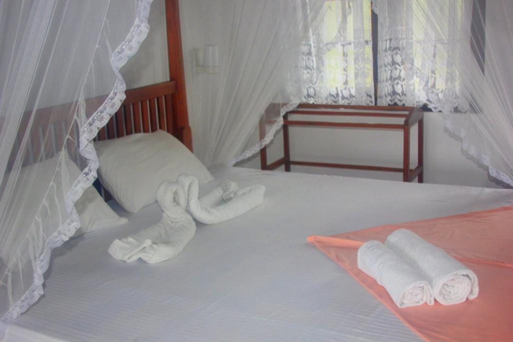 Serendipity Beach Hotel, Унаватуна