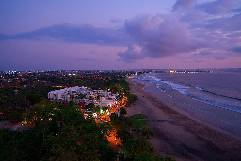 Furamaxclusive Ocean Beach Seminyak, Индонезия, Семиньяк, туры, фото и отзывы