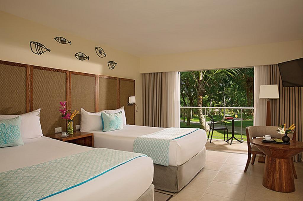 Отдых в отеле Impressive Resort & Spa Punta Cana (ex. Sunscape Dominican Beach)