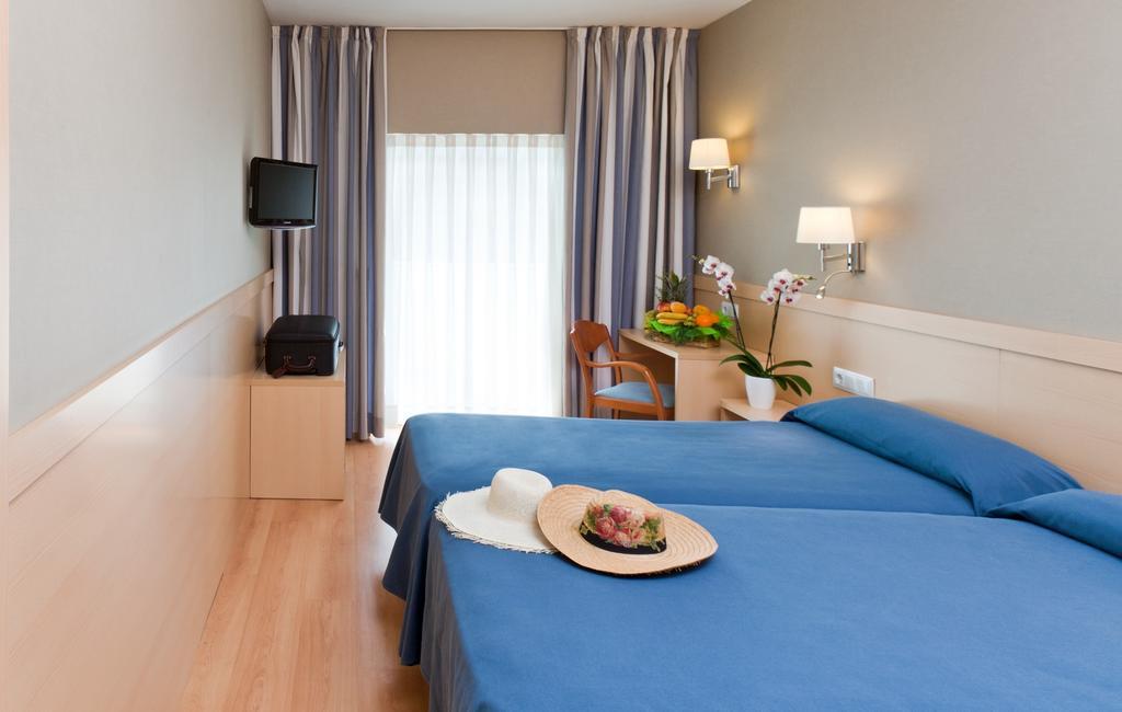 Guitart Gold Central Park Resort & Spa Испания цены