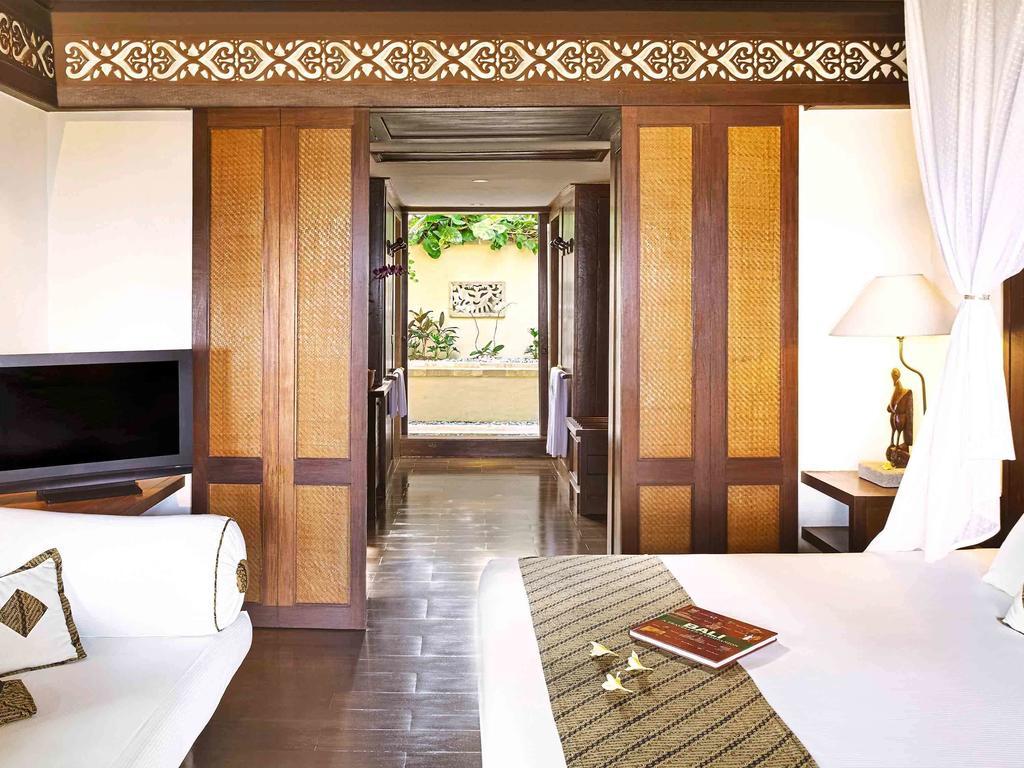Горящие туры в отель Novotel Benoa Танжунг-Беноа