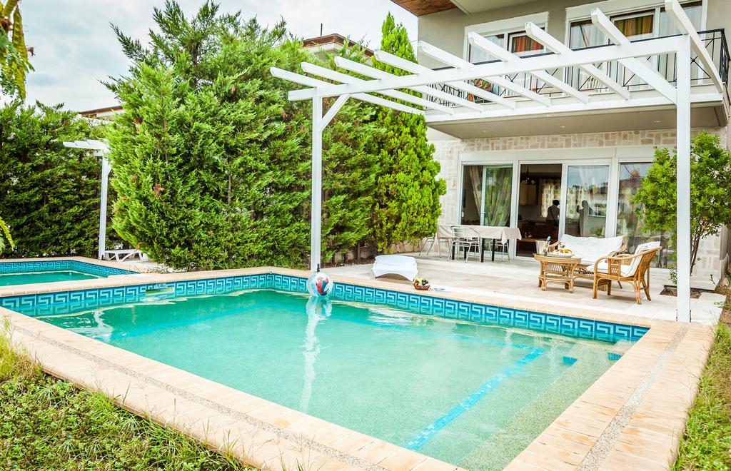 Olympic Kosma Hotel & Villas Bomo Club, Кассандра