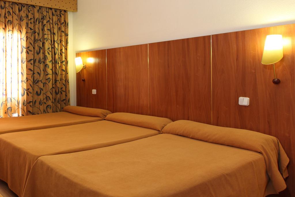 Коста-Бланка Brasil Hotel