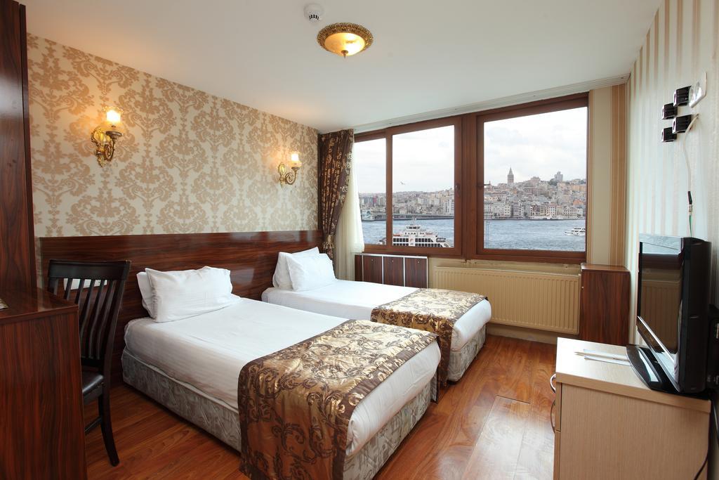 Отзывы туристов Golden Horn Istanbul