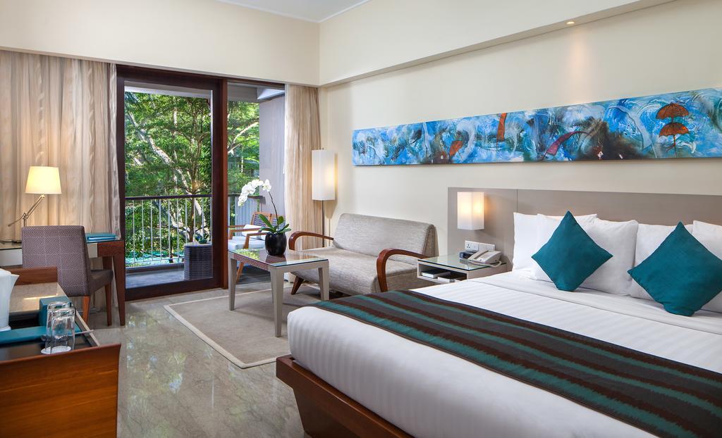 Туры в отель Courtyard Marriott Нуса-Дуа