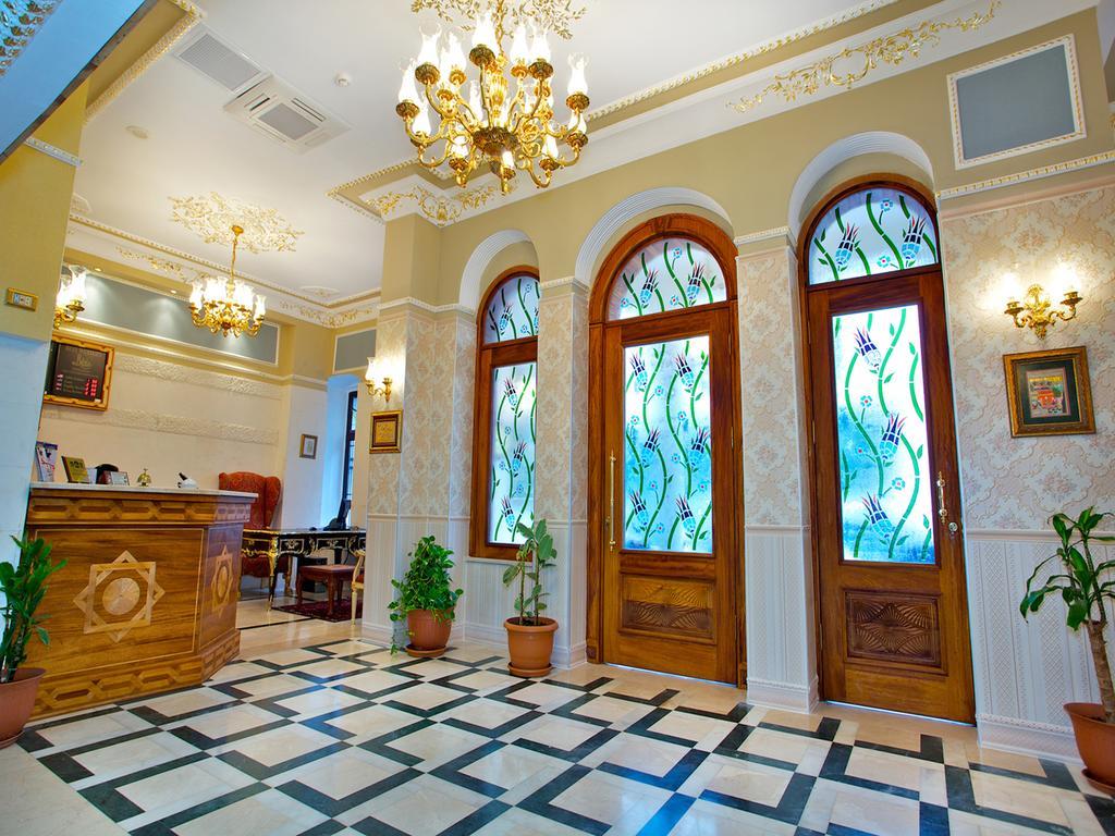 Туры в отель Best Western Amber Стамбул Турция