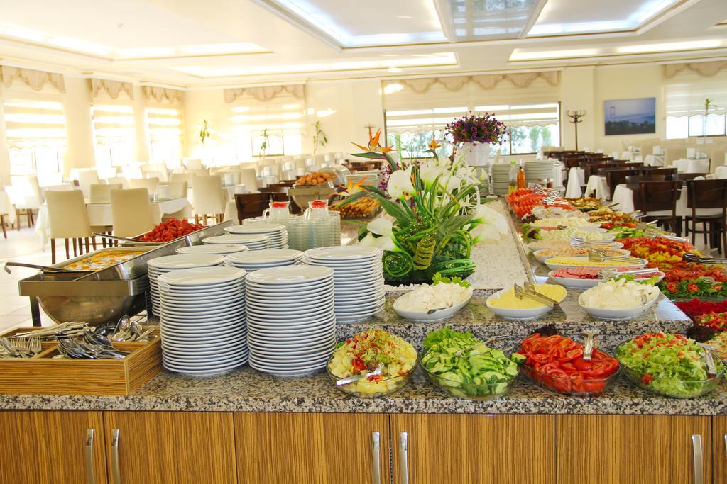 Hamidiye Hotel, фото