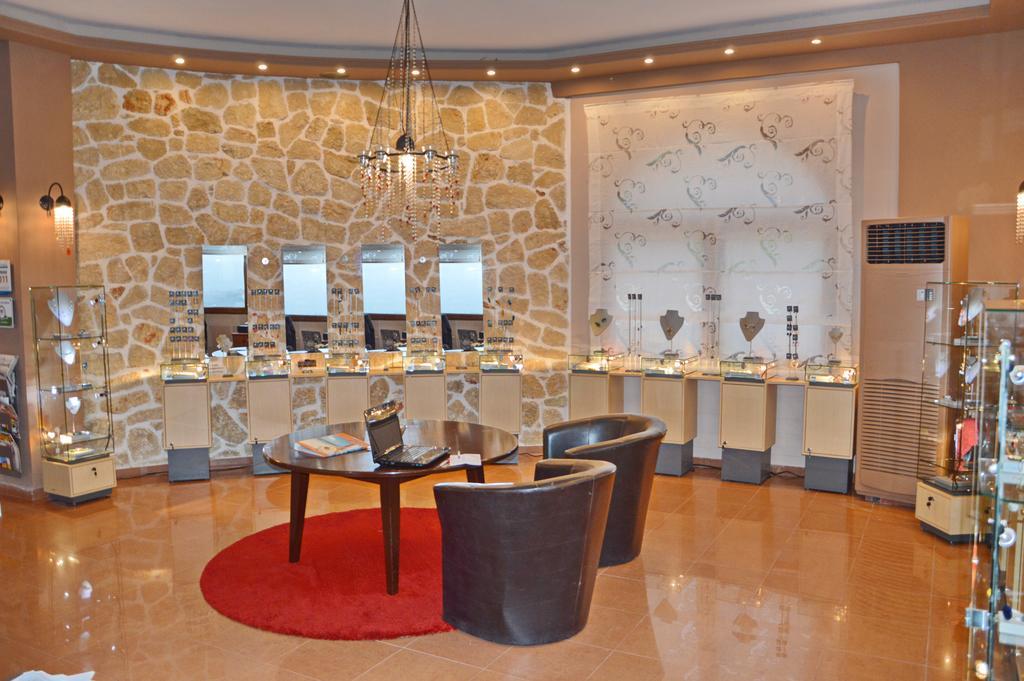 Отзывы туристов, Alia Palace Luxury Hotel and Villas