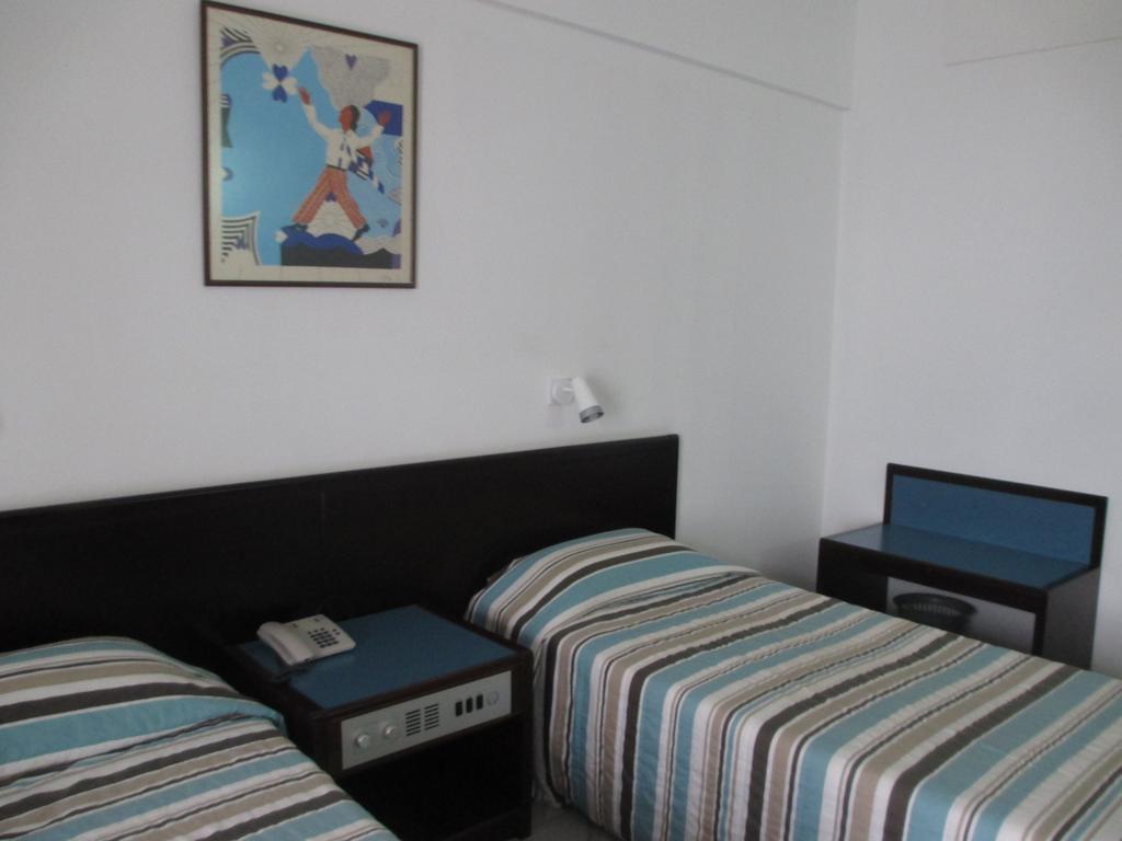 Туры в отель Atrium Zenon Hotel Apts Ларнака Кипр