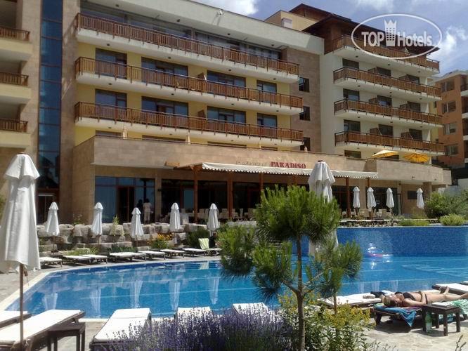 Болгарія Apart-Hotel Garden Of Eden
