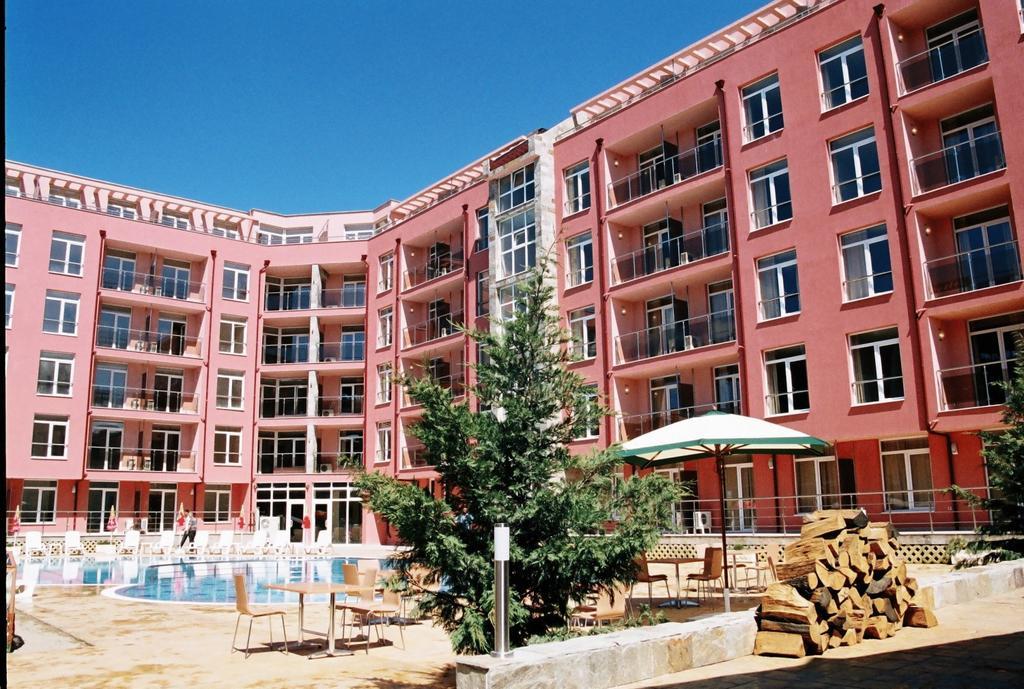 Туры в отель Rainbow 2 Ap.Htl Солнечный Берег Болгария