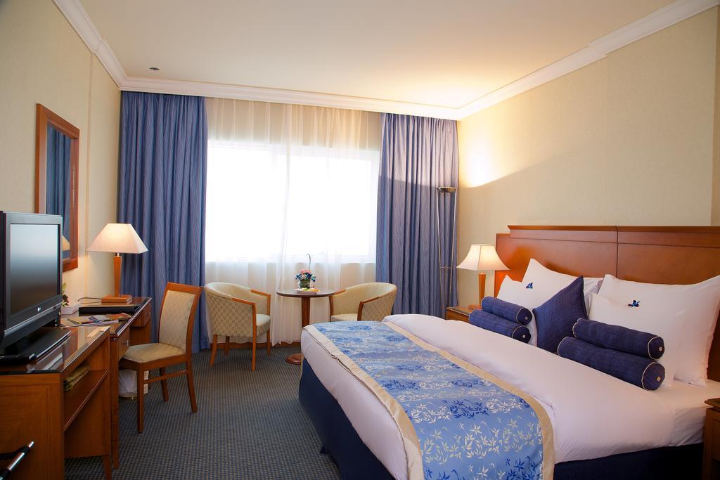 Lavender Hotel Sharjah, ОАЭ, Шарджа