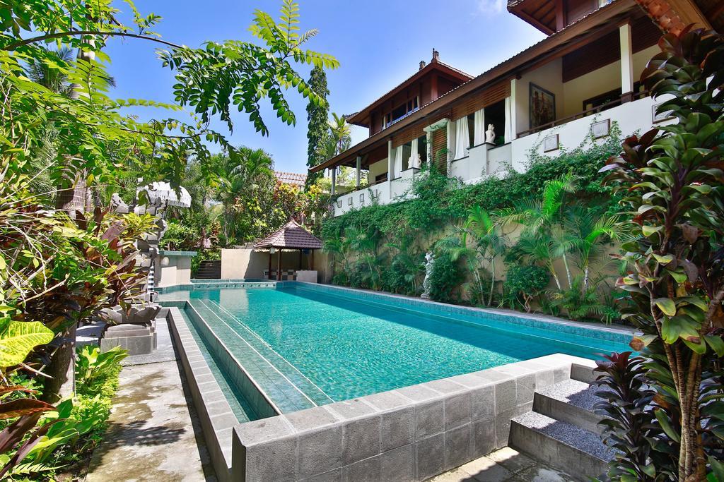 Туры в отель Bali Spirit Hotel & Spa Убуд Индонезия