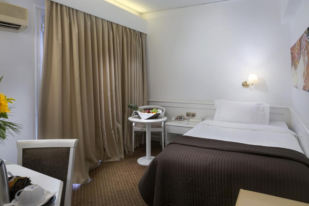 Coral Hotel Athens, Афины цены