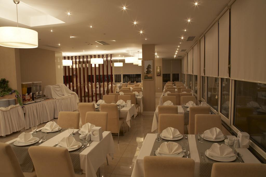 Горящие туры в отель Martinenz Hotel Стамбул Турция