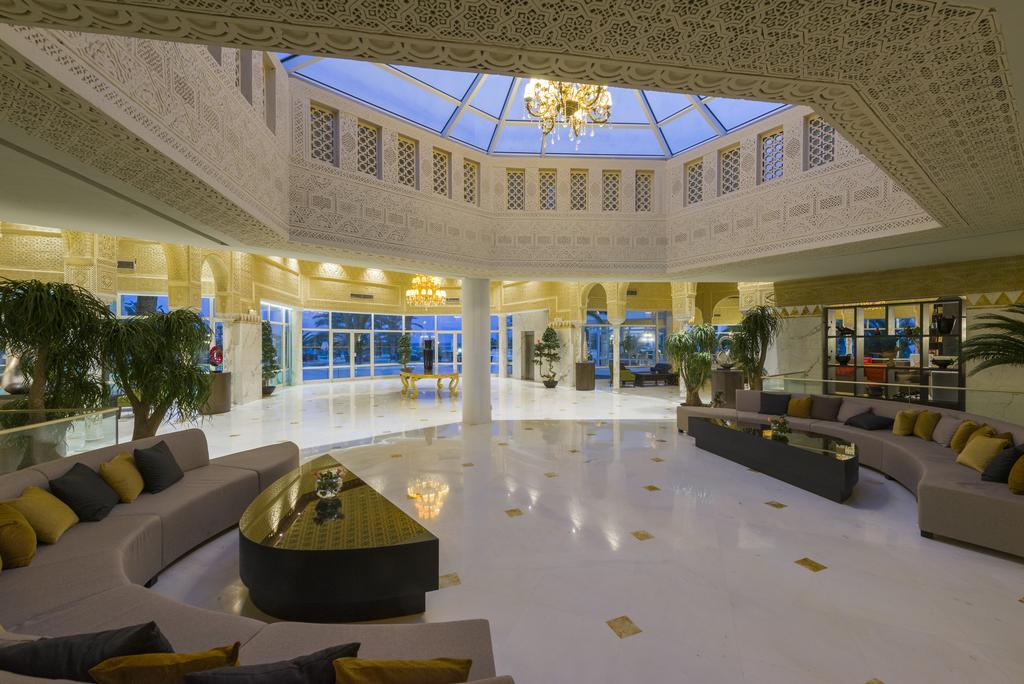 Отель, Сусс, Тунис, Jaz Tour Khalef (ex. Tour Khalef Marhaba Thalasso & Spa)
