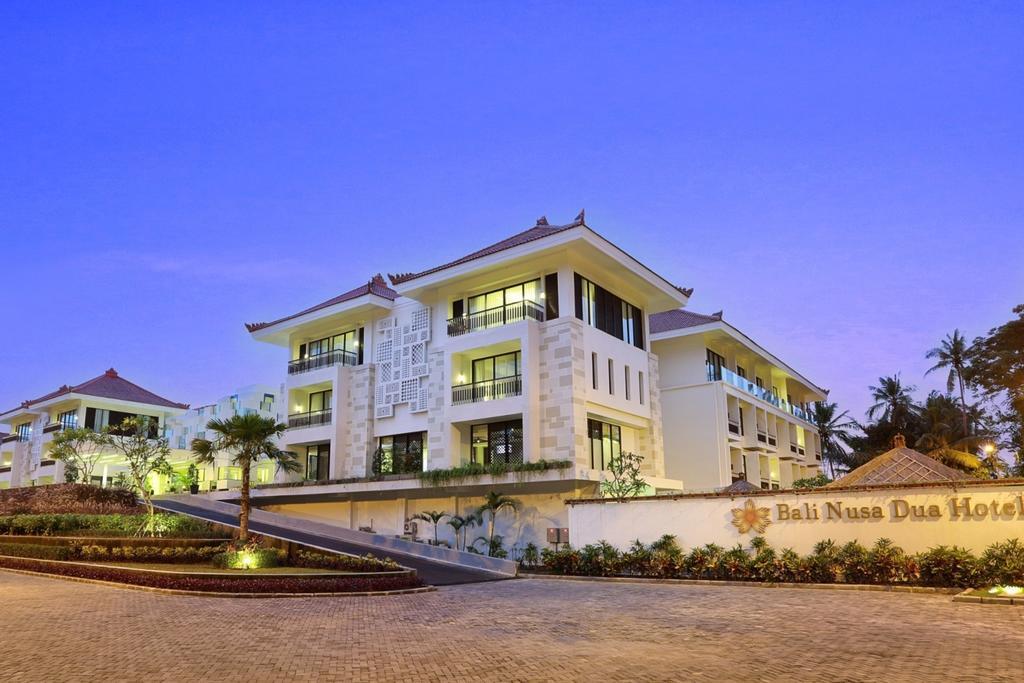 Bali Nusa Dua hotel & convention, фотографии