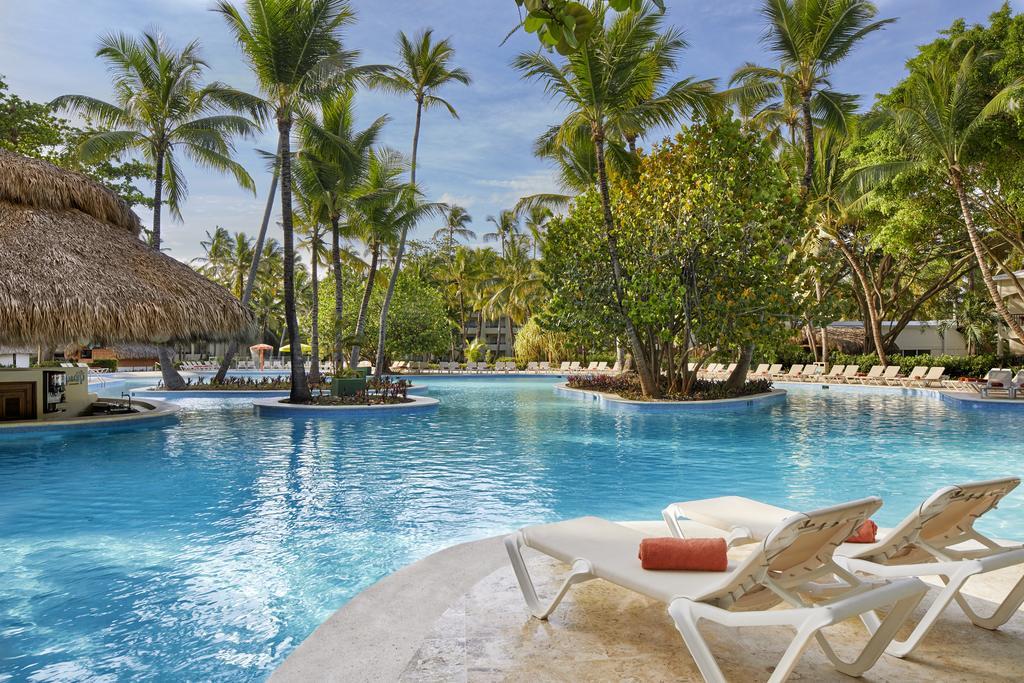 Impressive Resort & Spa Punta Cana (ex. Sunscape Dominican Beach), Пунта-Кана цены