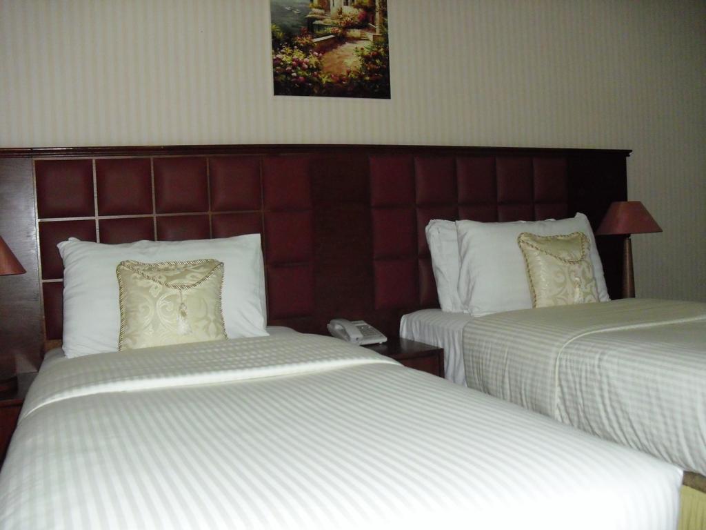 Туры в отель California Suites Fujairah Фуджейра