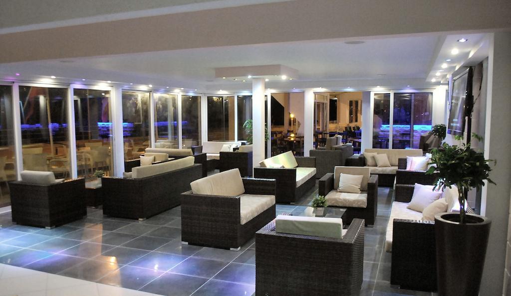 Горящие туры в отель Flamingo Beach Hotel Ларнака Кипр