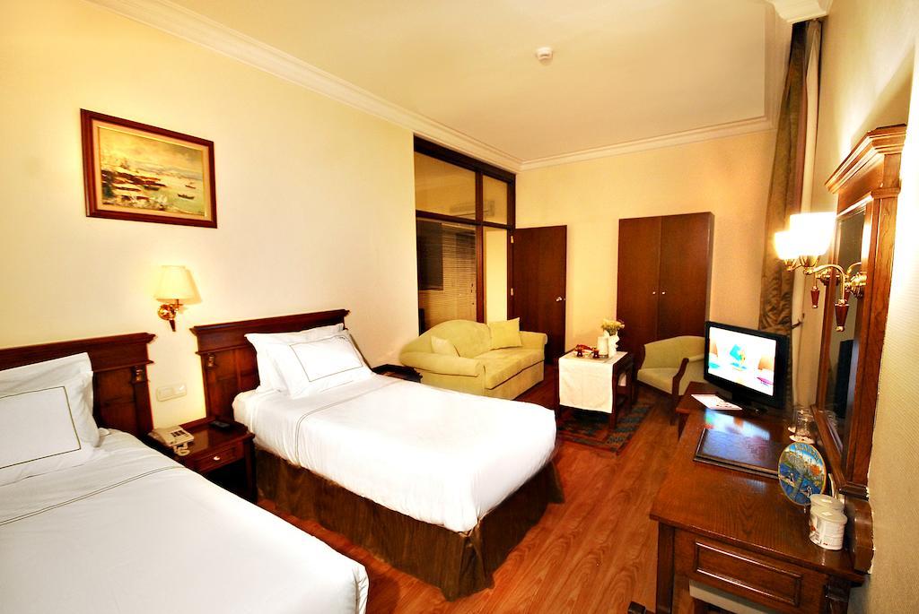 Турция Golden Crown Hotel