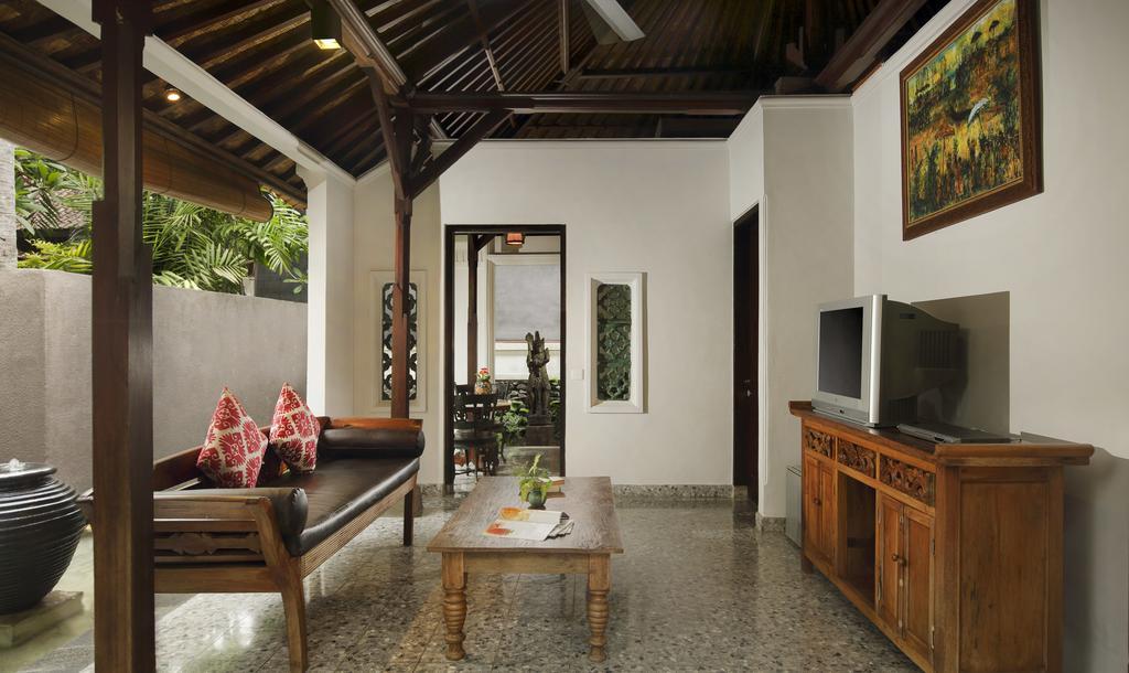 Убуд Taman Harum Cottages цены