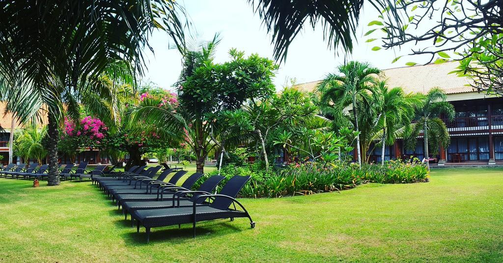 Inna Bali Beach Garden, Индонезия, Санур, туры, фото и отзывы
