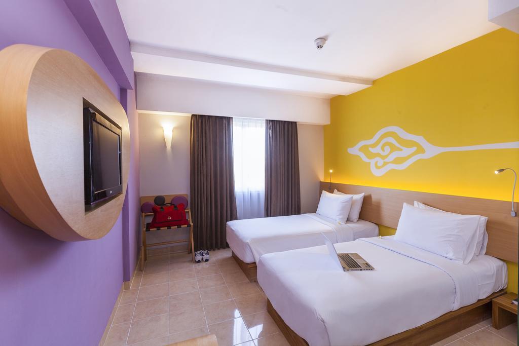 Туры в отель Best Western Kuta Beach Кута Индонезия