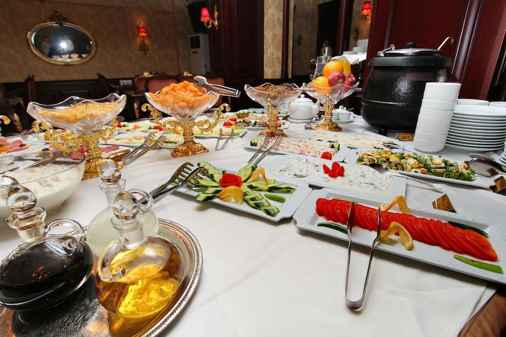 Balin Hotel фото и отзывы