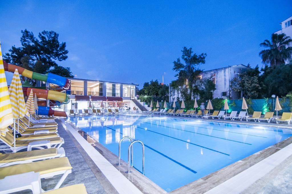 Kolibri Hotel, Туреччина, Аланія, тури, фото та відгуки