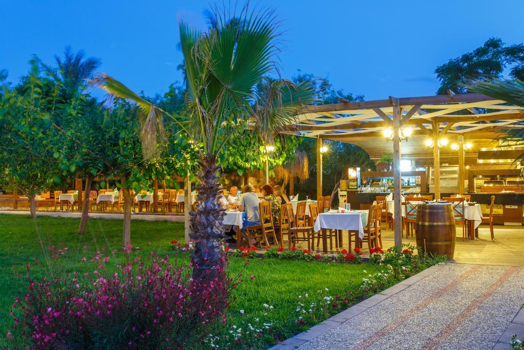 Novia Lucida Beach Hotel, Туреччина