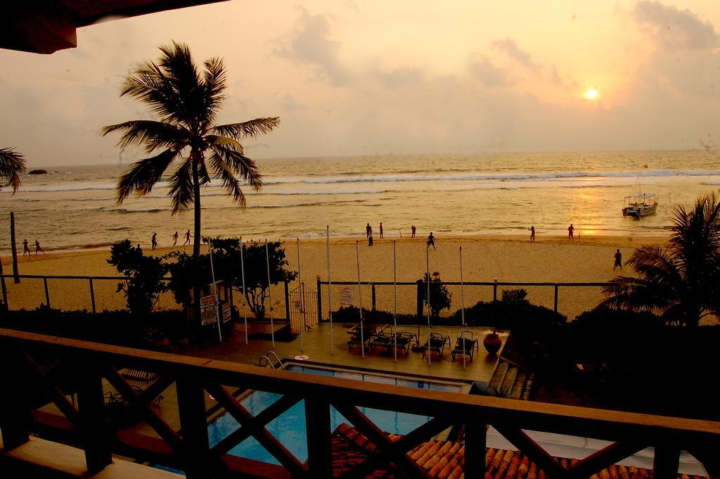 Coral Sands, Хиккадува, Шри-Ланка, фотографии туров
