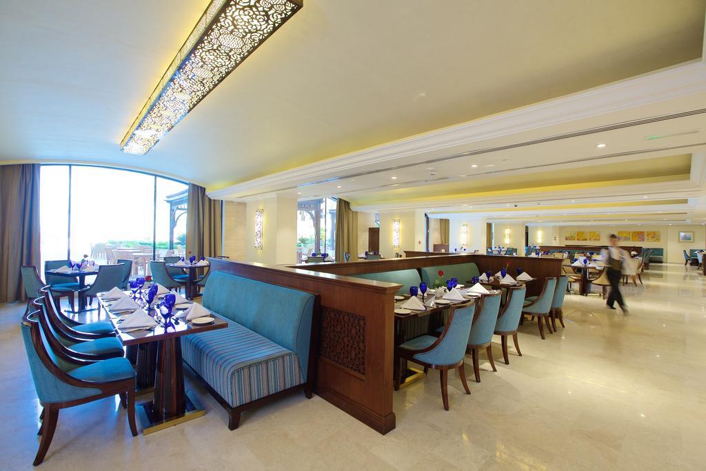 Тури в готель Marjan Island Resort & Spa Рас-ель-Хайма