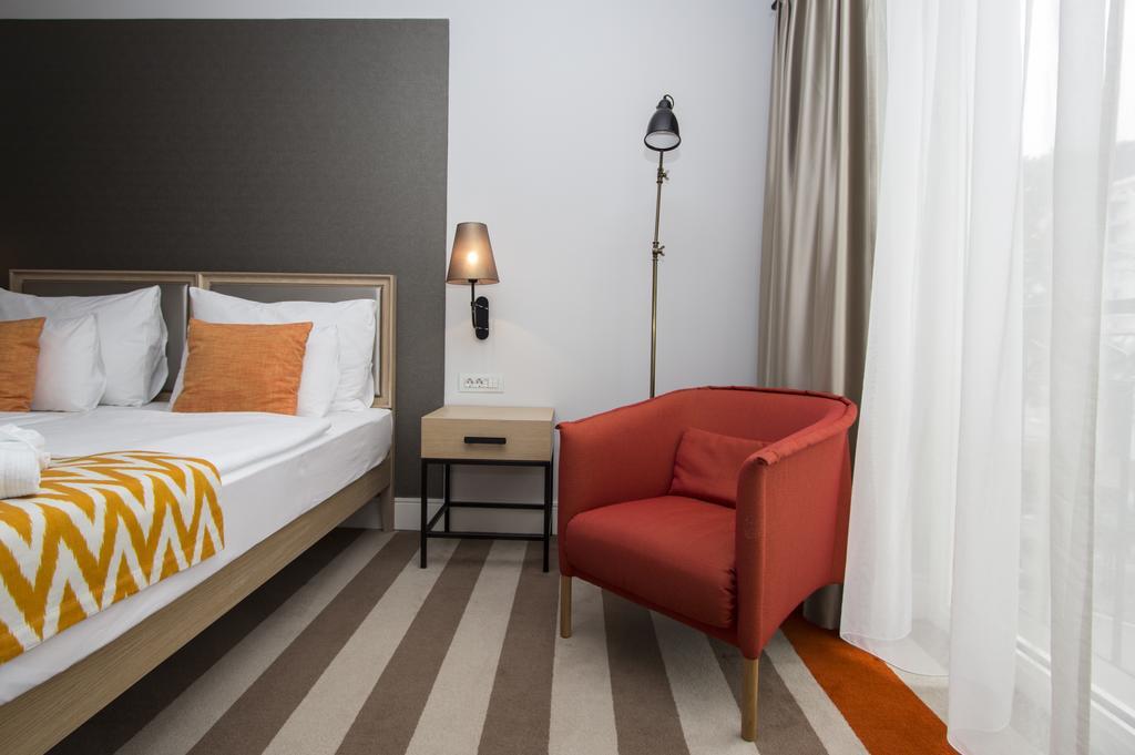 Туры в отель Budva Hotel Будва Черногория