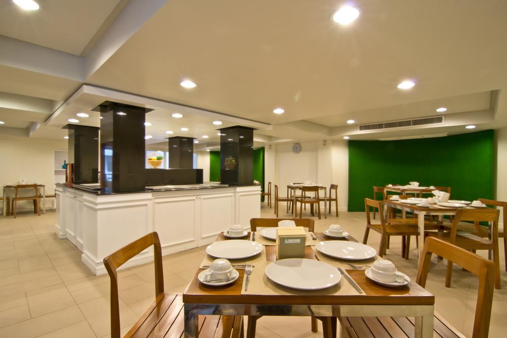 Sunshine Hotel & Residence Таиланд цены