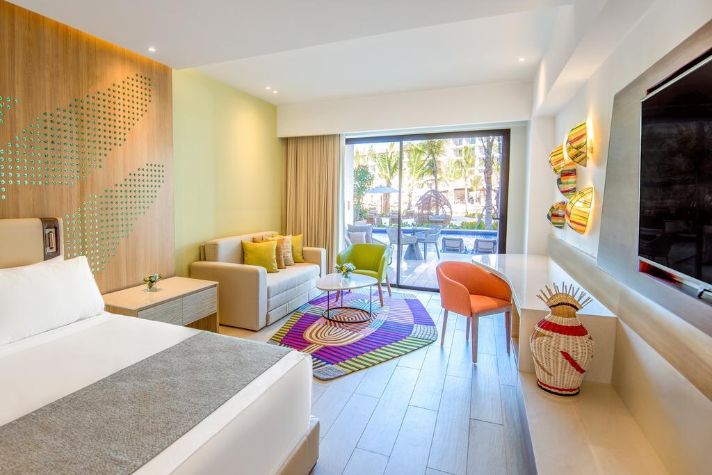 Відпочинок в готелі Hyatt Ziva Cap Cana Кап Кана Домініканська республіка
