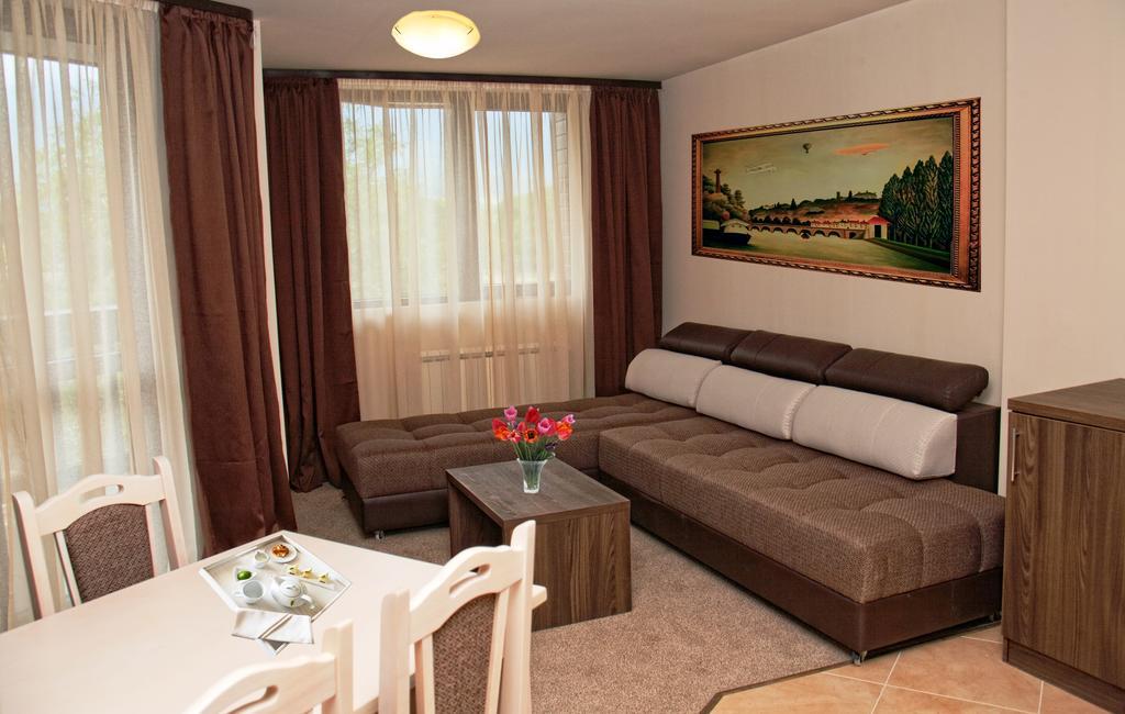 Горящие туры в отель Complex Zara Банско Болгария
