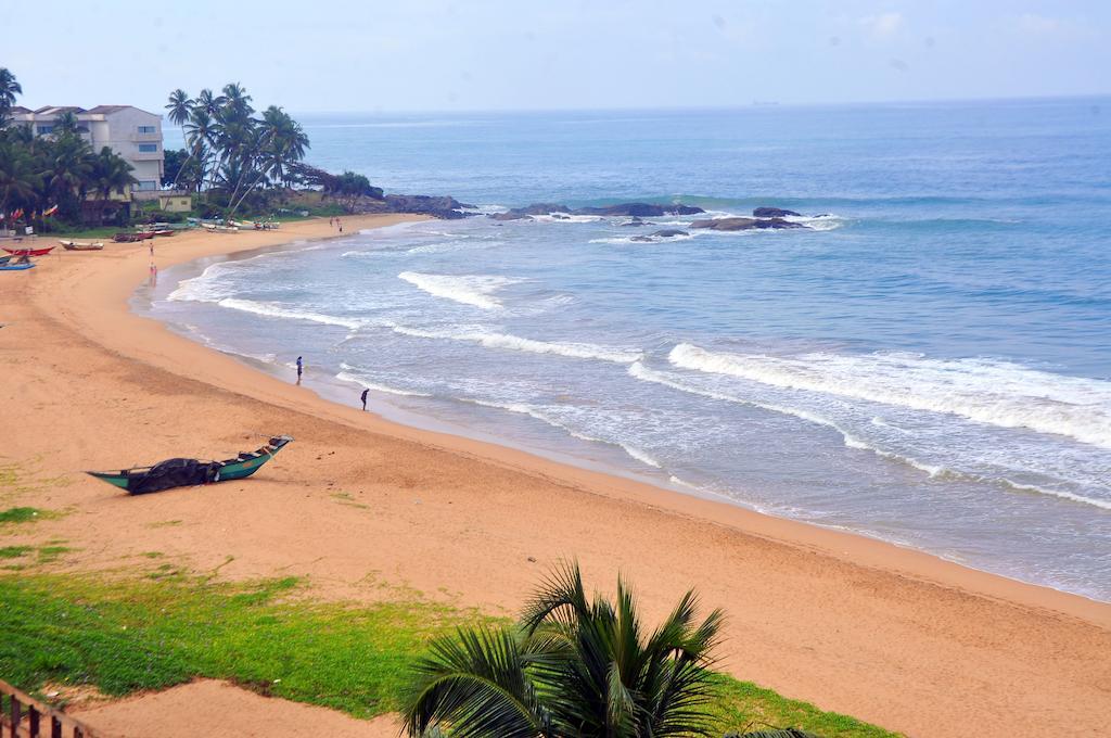 Pandanus Beach Resort, фотографии
