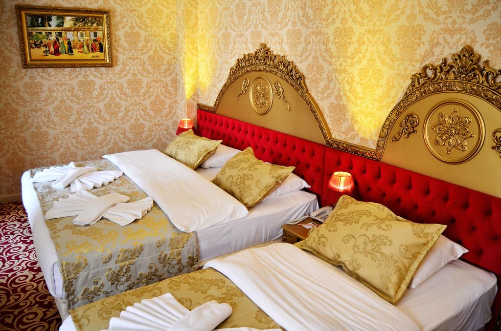 Balin Hotel, Стамбул, фотографии туров