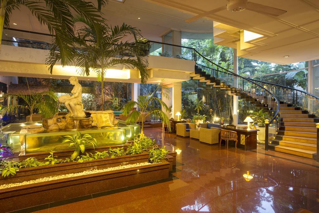 Отзывы об отеле Parigata Resort And Spa