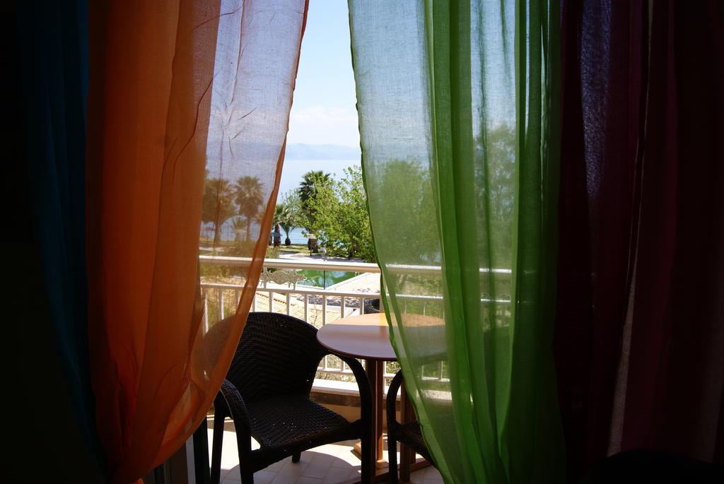 Тури в готель Corfu Senses Hotel