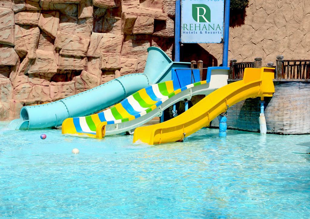 Rehana Royal Beach Resort & Spa, Шарм-эль-Шейх, фотографии туров