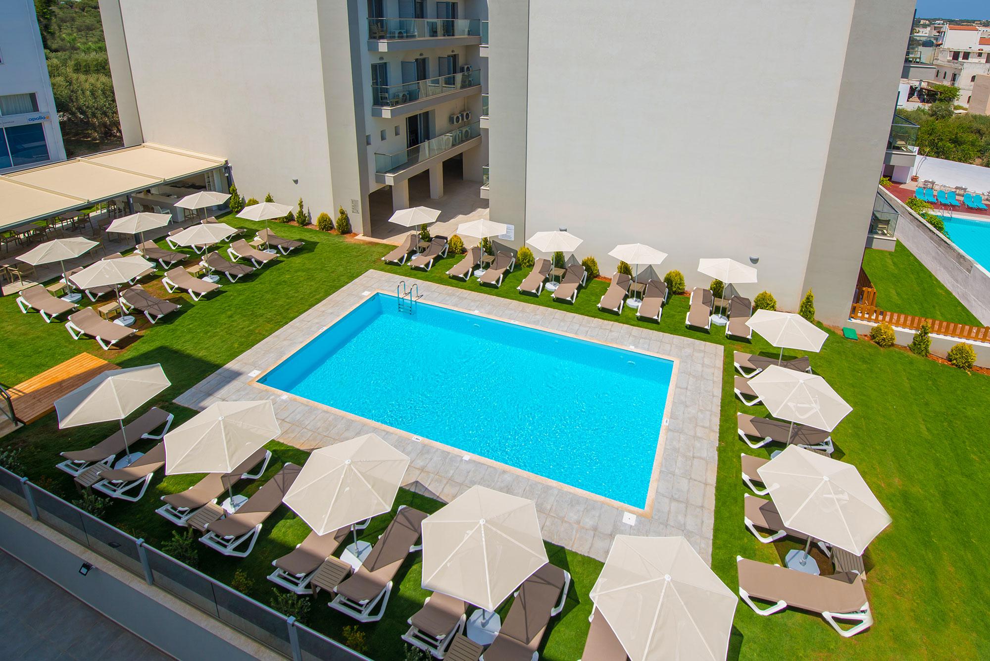 Тури в готель City Green Hotel